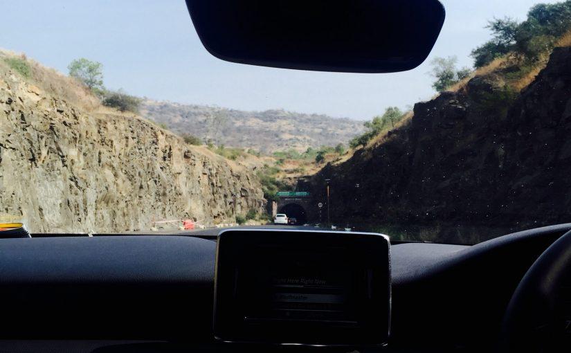 Road Trip To Mahabaleshwar (Maharashtra)