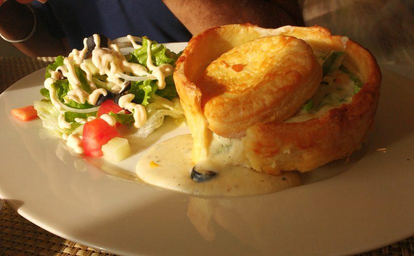 The Culinarium, Coonoor