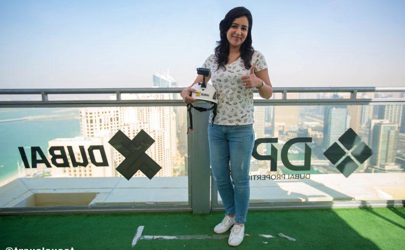 XLine Dubai Marina Review