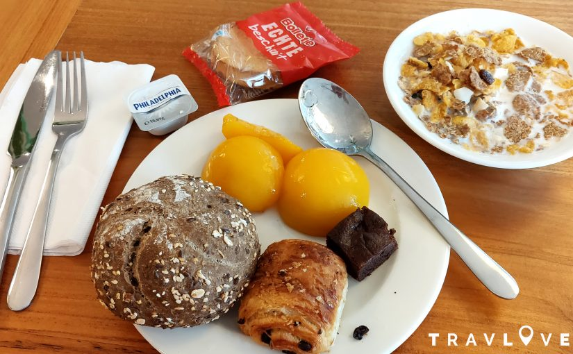 Holiday Inn Express Amsterdam – Sloterdijk