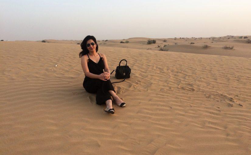 10 Must Do Things In Dubai